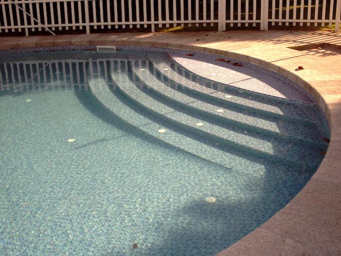 Wasser, piscinas y spas