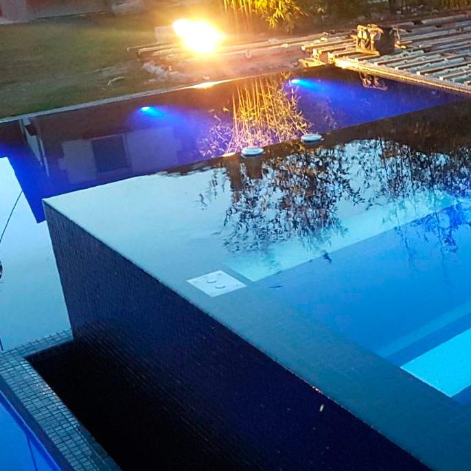 Construcción de Piscinas en Galicia, Wasser SL - 38 años a sus servicio